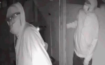Скандалы и криминал: Неудачно закончилась попытка кражи, которую предпринял неизвестный грабитель