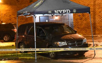 Криминальные новости: Ножевые ранения в плечо и спину оказались фатальными для 53-летнего Майкла Райнера