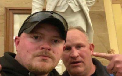 Скандалы и криминал: Двум полицейским в Роки-Маунт, штат Виргиния, предъявили федеральные обвинения