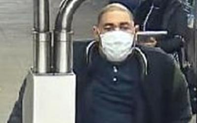 Скандалы и криминал: Неопасной травмой головы отделался 45-летний инженер Патрик Осборн