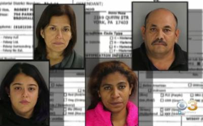 Скандалы и криминал: Прокуратура воспользовались редко применяемым законом штата об охране труда