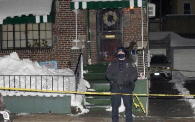 Криминальные новости: В критическом, но стабильном состоянии был госпитализирован 12-летний мальчик