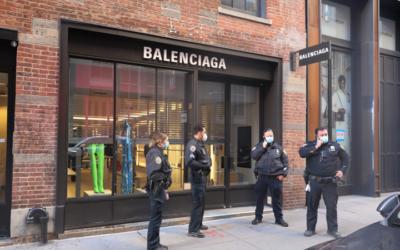 Скандалы и криминал: Полиция разыскивает шестерых неизвестных