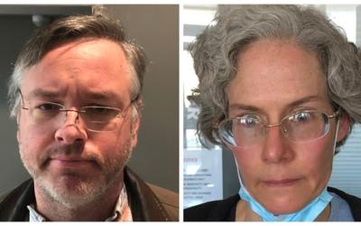 Скандалы и криминал: Настоящими садистами оказались супруги Мэтью и Кристина Зейглер