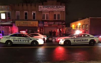Скандалы и криминал: Сотрудники управления городского шерифа выявили очередной подпольный клуб