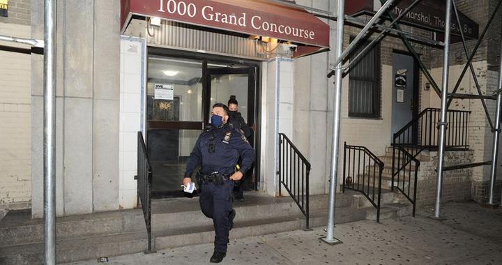 Криминальные новости: Жертвой разборок из-за сорвавшейся сделки по приобретению марихуаны стал 32-летний Джонатан Пабон