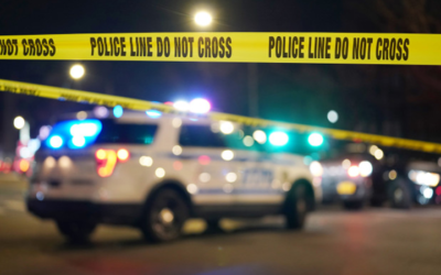 Криминальные новости: По меньшей мере пять человек погибли в результате массового убийства в доме в округе Йорк