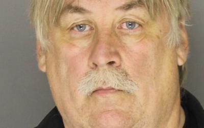 Скандалы и криминал: Уголовные обвинения прокуратура округа Монтгомери предъявила Эдварду Элвину-младшему