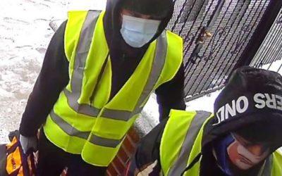 Скандалы и криминал: Как сообщили полицейские, пара вооруженных преступников, проникла в квартиру в Бронксе