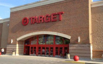 Скандалы и криминал: Во вторник вечером магазин «Target», наводнили полицейские