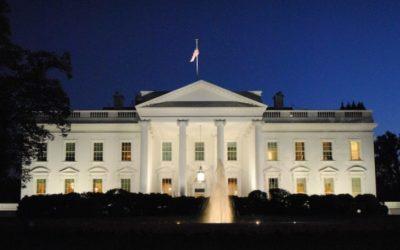 Скандалы и криминал: Рядом с Белым домом была задержана 66-летняя женщина