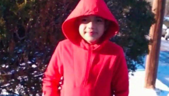 Криминальные новости: Как стало известно, 11-летний мальчик умер от переохлаждения в Техасе