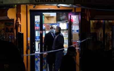 Криминальные новости: В критическом состоянии был доставлен в госпиталь 27-летний житель Бруклина