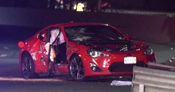 Криминальные новости: За непредумышленное убийство с помощью транспортного средства придется ответить 22-летней Челсии Рети