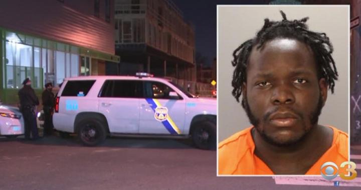 Криминальные новости: Благодаря видеозаписи полиция всего за пару часов арестовала подозреваемого в убийстве