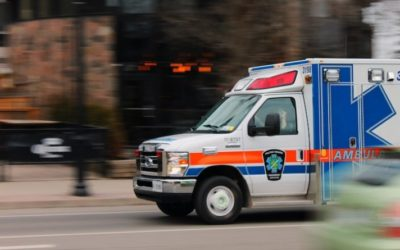 Криминальные новости: Нападению подвергся 28-летний латиноамериканец, работающий курьером в ресторане