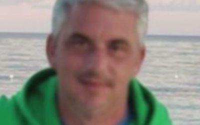 Скандалы и криминал: В понедельник полицейские заявили, что Эндрю Фрайоли был найден мертвым