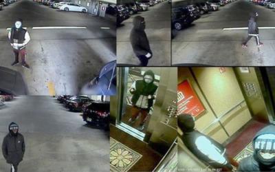 Криминальные новости: Всего 15 минут потребовалось троим злоумышленникам, чтобы поздним вечером совершить ограбления женщин