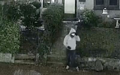 Скандалы и криминал: ФБР опубликовало видео с причастным к закладке самодельных бомб