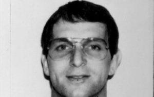 Канадский серийный убийца Рассел Джонсон