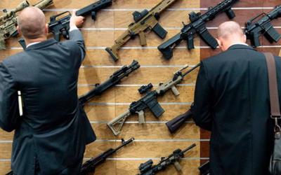 Криминальные новости: Президент Джо Байден призвал запретить в стране штурмовое оружие, поводом послужила стрельба в Колорадо