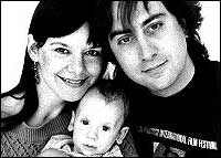 Харви Дабс и его семья - жертвы маньяка Леонарда Лейка.