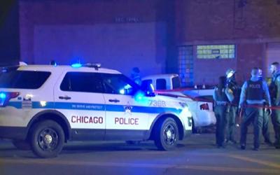Криминальные новости: Два человека погибли и не менее 13 получили ранения в результате стрельбы