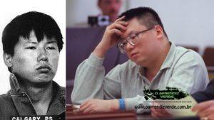Фото серийного убийцы Чарльза Нг.