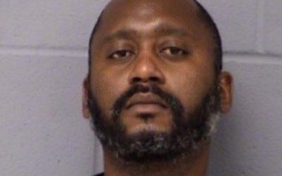 Криминальные новости: В понедельник утром, бывшего заместителя шерифа взяли под стражу