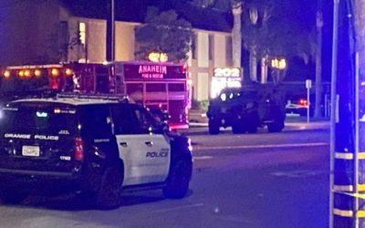 Криминальные новости: Как стало известно, 4 человека, включая ребенка, погибли в результате массовой стрельбы
