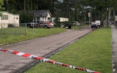 Криминальные новости: Полицейские сообщили, что женщина из Флориды получила смертельное ранение в голову