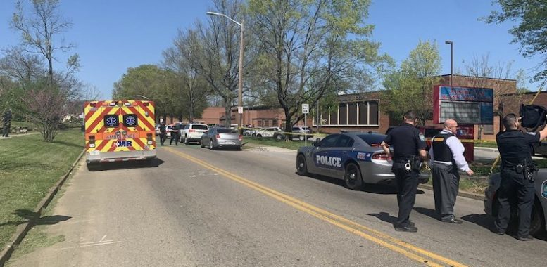 Криминальные новости: Полиция сообщает о нескольких пострадавших, включая офицера полиции