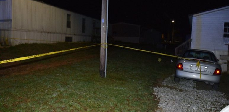 Криминальные новости: Полиция сообщила, что учитель и тренер по баскетболу в школе Северной Каролины был убит в перестрелке