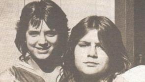 Убийцы Синди Кольер и Ширли Вульф.