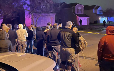 Криминальные новости: В городе Колумбус, штат Огайо, прокатилась новая волна протестов после гибели 15-летней афроамериканки