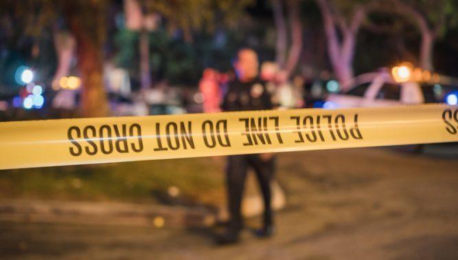 Криминальные новости: На редкость обидчивым оказался 39-летний Кевин Филлипс, которому наступили на ногу