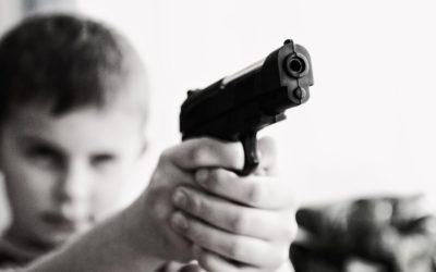 Школьник убийца из США