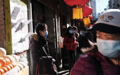 Скандалы и криминал: С новыми проявлениями предвзятости столкнулись трое выходцев из стран Азии
