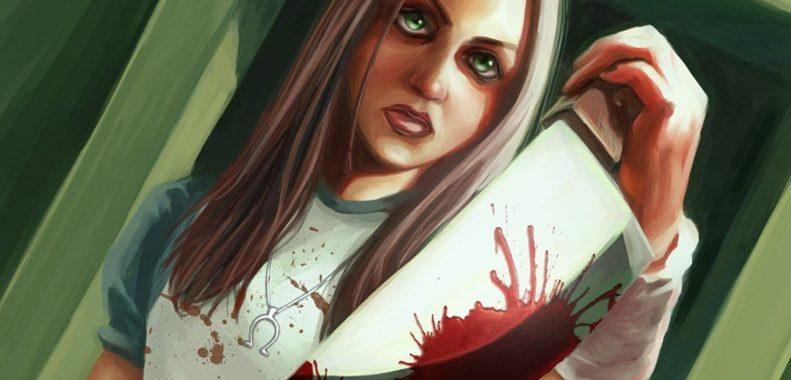 «Милые» убийцы – юные леди