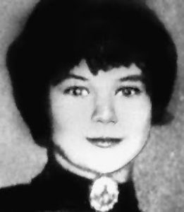 Убийца Мэри Белл
