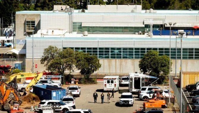 Криминальные новости: Стрелок, убивший девять человек рассказывал о ненависти к представителям «Valley Transportation Authority»