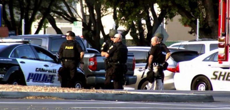 Криминальные новости: По данным шерифа округа Санта-Клара, несколько человек были убиты