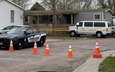 Криминальные новости: В городе Колорадо-Спрингс на вечеринке по случаю дня рождения произошла стрельба