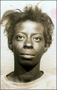 Жертва маньяка Харрисона Грэхэма - Синтия Брукс.