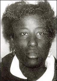 Жертва маньяка Харрисона Грэхэма - Валерия Джеймизон.