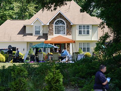 Криминальные новости: В штате Нью-Джерси в городе Бриджтон произошла трагедия, вечеринка ко Дню рождения закончилась стрельбой