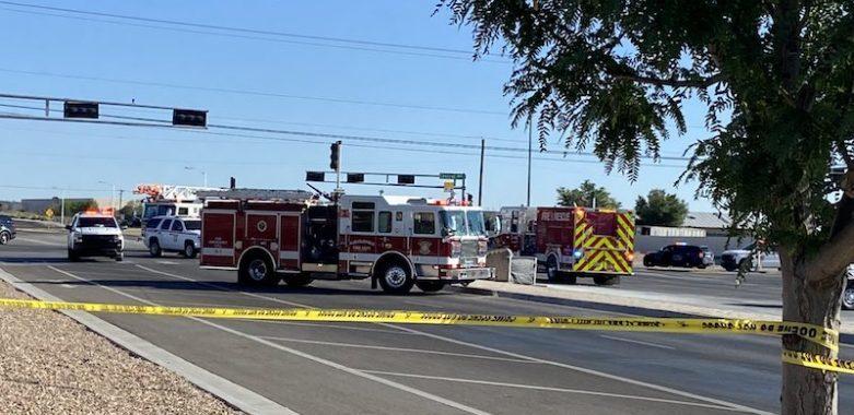 Криминальные новости: Четыре человека погибли, и еще один находится в критическом состоянии после крушения воздушного шара