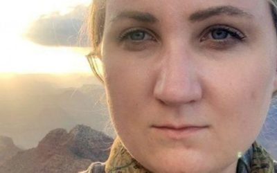 Криминальные новости: Американская гражданка и бывший морпех, была найдена мертвой в субботу