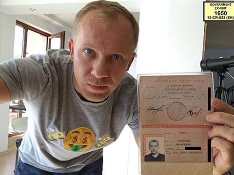 Скандалы и криминал: Россиянин Александр Жуков нанес рекламщикам в США ущерб в размере семи миллионов долларов