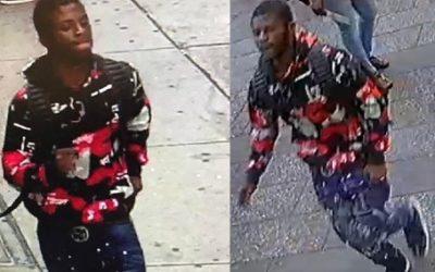 Криминальные новости: Полиция Нью-Йорка задержала 16-летнего подростка, подозреваемого в стрельбе